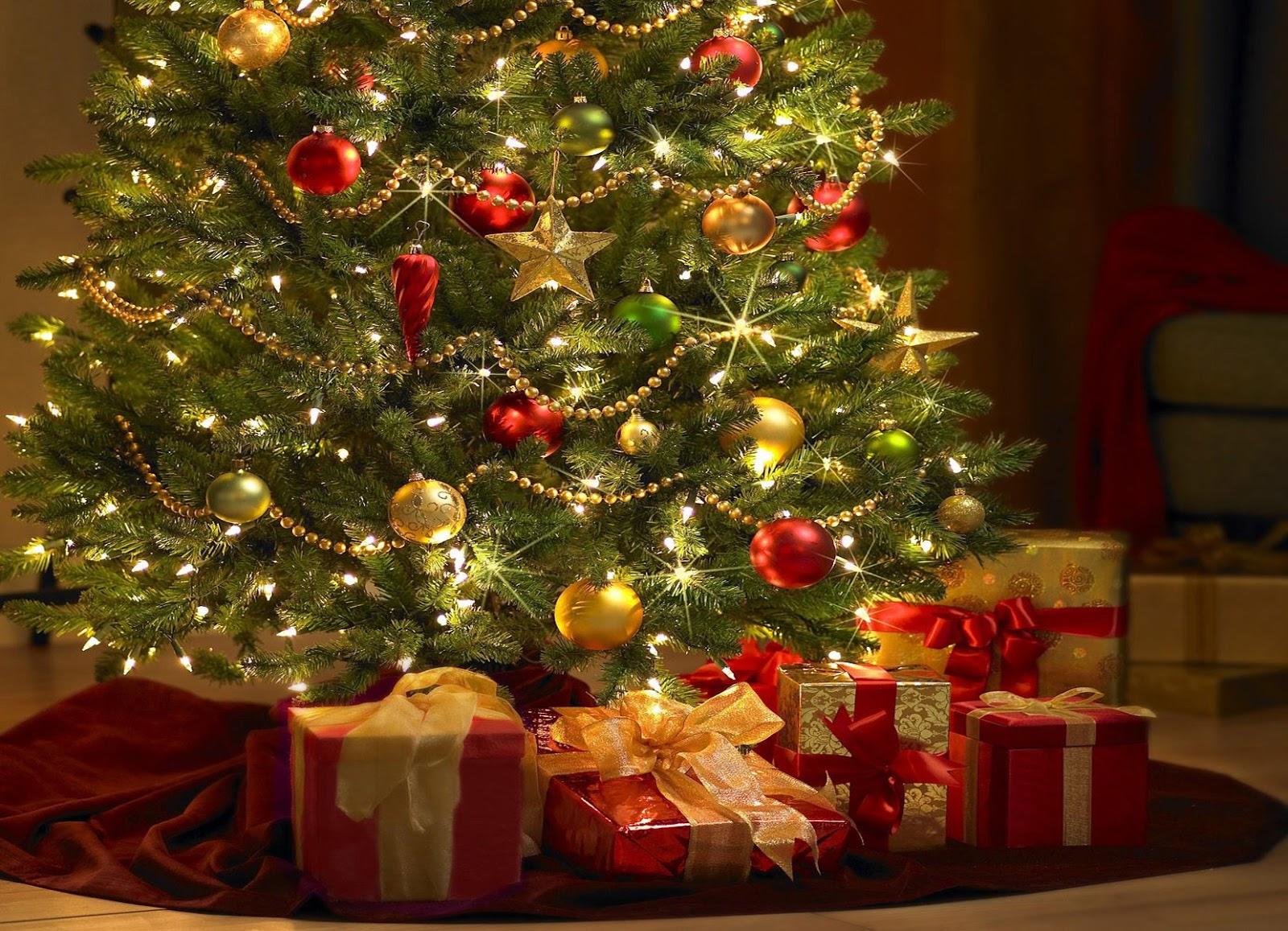 ideas decoracion arbol de navidad wild style magazine