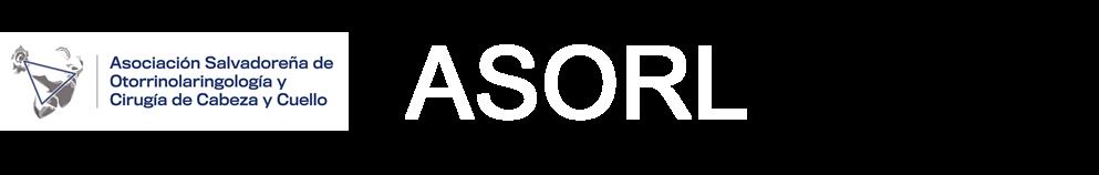 Asociación Salvadoreña de Otorrinolaringología