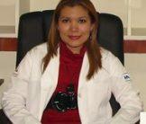 Dra. Flor De Maria Romero Reyes