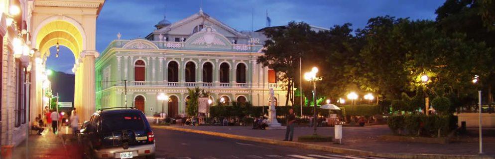 Conoce a El Salvador