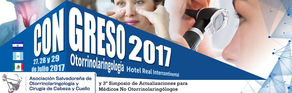 Afiche del Congreso 2017
