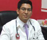 Dr. Mauricio Ernesto Flores Morales