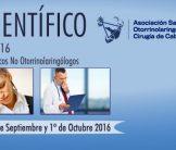 Programa Científico 2016